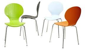 chaise de cuisine bois chaises cuisine couleur zoom chaise cuisine bois couleur