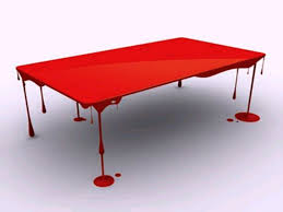 cool painted coffee tables best painted coffee tables to place
