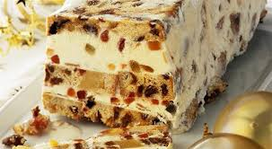 traditional thanksgiving dessert recipes italian semifreddo ice cream recipe