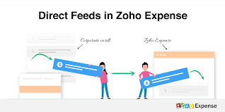 Cloud Based Expense Reporting by Mastercard Zoho