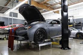 lexus southern area jobs shops in la to install springs and wheel spacers clublexus