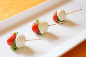 m canape canape catering in surrey food martin catering