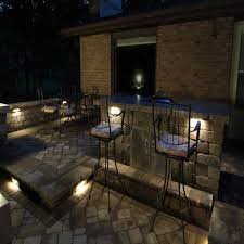 Outdoor Walkway Lights by Low Voltage Landscape Lighting Outdoor Lighting The Home Depot