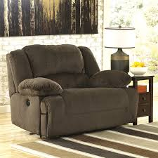 home design furniture in antioch furniture oversized recliners with white color and tufted design