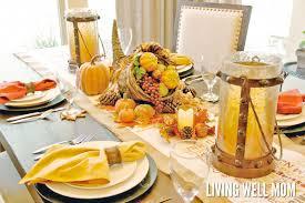 how to plan u0026 organize your thanksgiving dinner free printable