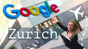 working with youtube engineers and ux designer at google zurich