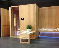 sauna in bagno sauna hita glass idromassaggio docce e cabine bagno turco