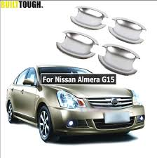 online buy wholesale nissan sylphy door chrome from china nissan
