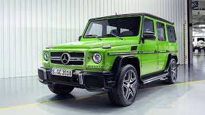 2016 mercedes benz g class review top speed