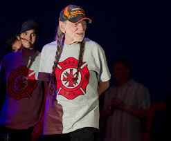 Willie Nelson Backyard Willie Nelson Sings For West Texas At His 80th Birthday Party