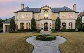 french style homes french style home in dallas texas homes of the rich