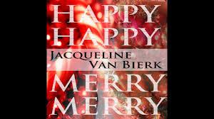 jacqueline bierk happy happy merry merry
