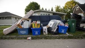 garbage collection kitchener new garbage collection schedule set for waterloo region