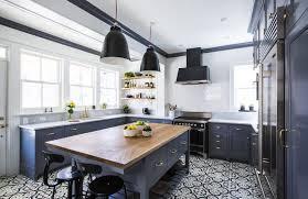 Interior Design Kitchener Waterloo Kitchen Refrigerator Light Pendant Modern Kitchen Black Granite
