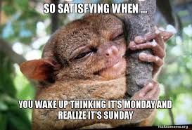 Its Sunday Meme - because it s sunday published by ggeorgex on day 3 057 page