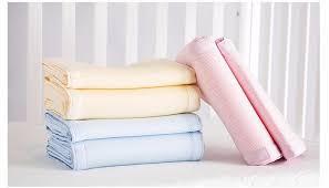 brand breathable mesh crib bumpers baby bedding 3 layer crib liner