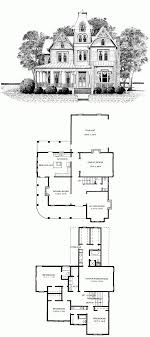 second empire floor plans second empire house plan house plans and exteriors