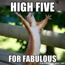 High Five Meme - high five meme 28 images funny high five meme high five meme