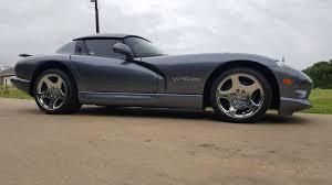 Dodge Viper Headers - 2000 dodge viper rt10 only 20k miles headers exhaust chrime