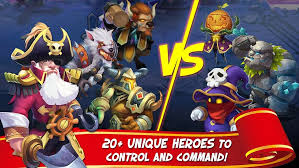 game castle clash mod apk castle clash 1 2 61 mod apk is here latest on hax