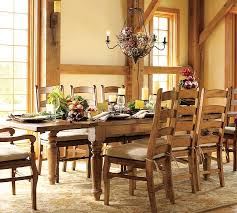 Pottery Barn Dining Room Tables Pottery Barn Dining Table Ideas U2014 Interior Home Design