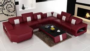 canapé d angle miami canapé d angle panoramique miami en cuir design