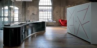 kitchen interiors dramatic kitchen interior design by alessi rustic and ultra