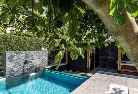 small backyard inground pool design pool design ideas