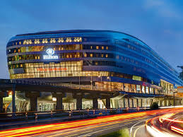 best price on hilton frankfurt airport in frankfurt am main reviews