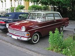 opel kadett 1963 opel rekord coupe 1960 u2013 1963 cars of the 60s pinterest