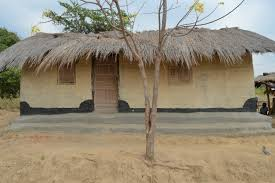 African House Plans by Africa