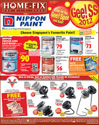 nippon paint offer dec 2017 singpromos com