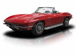 corvette stingray 1955 1955 to 1975 vehicles for sale on classiccars com 14 235