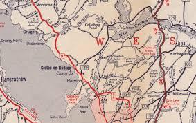 World Map 1950 Esso U201chappy Motoring U201d Map 1950 U2013 Croton