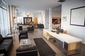 did you know roots has a furniture store in toronto