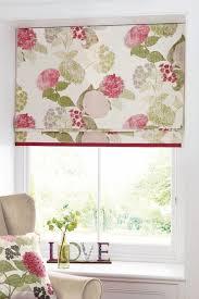 Pink Kitchen Blinds Roman Blinds Amanda For Blinds U0026 Curtains