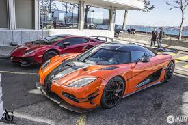 koenigsegg sweden koenigsegg agera xs 17 march 2017 autogespot
