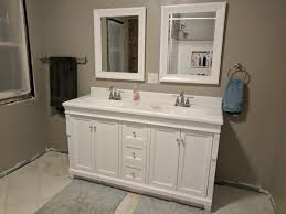 Foremost Naples Medicine Cabinet Foremost Vanity Foremost 61 In W Granite Double Basin Vanity Top
