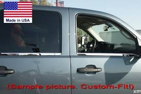 toyota tundra made in usa made in usa fit 98 06 toyota tundra extended cab 2 pieces