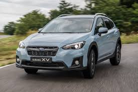 subaru crosstrek offroad new subaru xv prototype review auto express