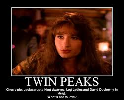 Twin Peaks Meme - i knew i ve seen him somewhere before by vlade meme center