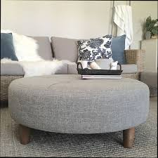 fabric ottoman coffee table round fabric ottoman coffee table why do you need to buy fabric