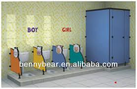 Restroom Stall Partitions Preschool Toilet Partition Preschool Toilet Partition Suppliers