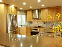 kitchen backsplash tile ideas hgtv simple modern tiles stainless steel backsplashes pictures amp