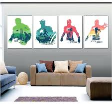 superhero home decor superhero wall stickers australia gallery home wall decoration ideas