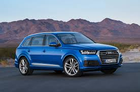 audi q7 towing package 2017 audi q7 second drive review motor trend