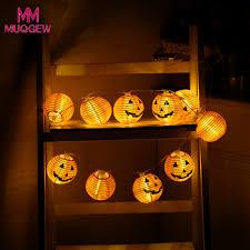 String Lights Garden by Online Get Cheap Halloween Decorative Lights Aliexpress Com