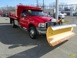Ford F350 Truck Specs - 2006 ford f350 super duty xl regular cab 4x4 dump truck in red