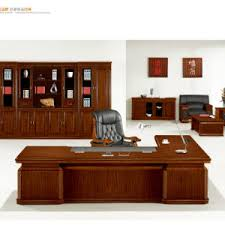 Office Desk Sales China General Manager Desk Desk Office Furniture Factory
