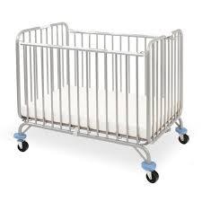 white baby cribs